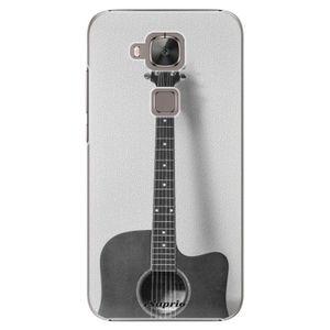 Plastové puzdro iSaprio - Guitar 01 - Huawei Ascend G8 vyobraziť