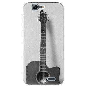 Plastové puzdro iSaprio - Guitar 01 - Huawei Ascend G7 vyobraziť