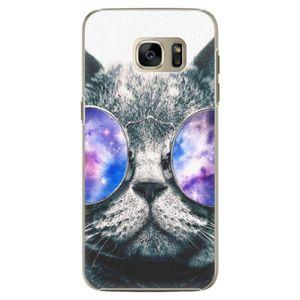 Samsung>Galaxy S7>Plastové puzdro vyobraziť