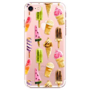 Plastové puzdro iSaprio - Ice Cream - iPhone 7 vyobraziť