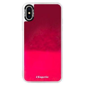 iPhone XS (neónové puzdro Pink) vyobraziť