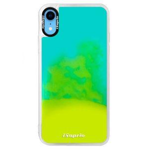 iPhone XR (neónové puzdro Blue) vyobraziť
