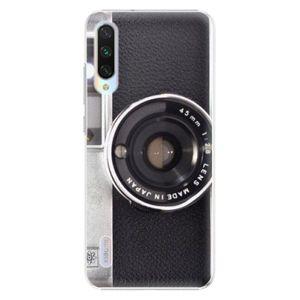 Plastové puzdro iSaprio - Vintage Camera 01 - Xiaomi Mi A3 vyobraziť
