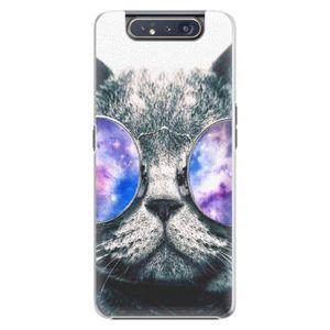 Samsung>Galaxy A80>Plastové puzdro vyobraziť