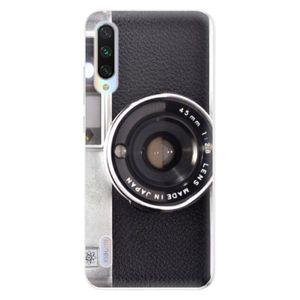 Odolné silikónové puzdro iSaprio - Vintage Camera 01 - Xiaomi Mi A3 vyobraziť