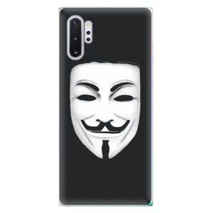 Odolné silikónové puzdro iSaprio - Vendeta - Samsung Galaxy Note 10+ vyobraziť