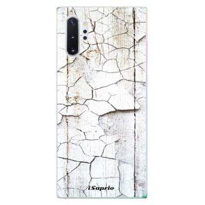 Odolné silikónové puzdro iSaprio - Old Paint 10 - Samsung Galaxy Note 10+ vyobraziť