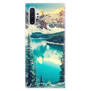 Odolné silikónové puzdro iSaprio - Mountains 10 - Samsung Galaxy Note 10+ vyobraziť