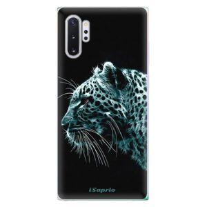Odolné silikónové puzdro iSaprio - Leopard 10 - Samsung Galaxy Note 10+ vyobraziť