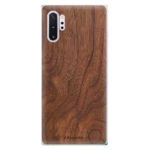 Odolné silikónové puzdro iSaprio - Wood 10 - Samsung Galaxy Note 10+ vyobraziť