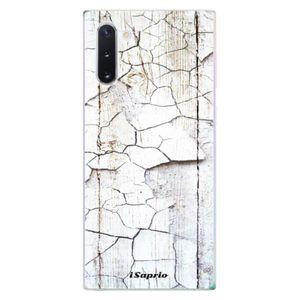 Odolné silikónové puzdro iSaprio - Old Paint 10 - Samsung Galaxy Note 10 vyobraziť
