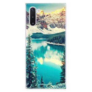 Odolné silikónové puzdro iSaprio - Mountains 10 - Samsung Galaxy Note 10 vyobraziť