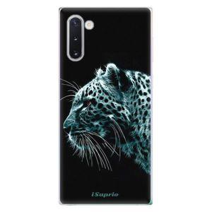 Odolné silikónové puzdro iSaprio - Leopard 10 - Samsung Galaxy Note 10 vyobraziť