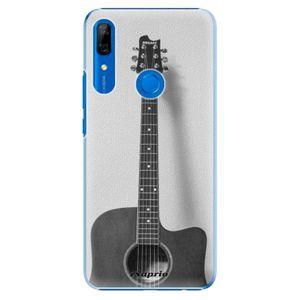 Plastové puzdro iSaprio - Guitar 01 - Huawei P Smart Z vyobraziť