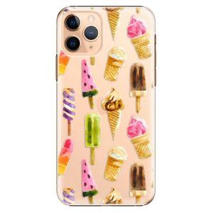 Plastové puzdro iSaprio - Ice Cream - iPhone 11 vyobraziť