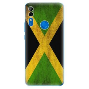 Odolné silikónové puzdro iSaprio - Flag of Jamaica - Huawei P Smart vyobraziť