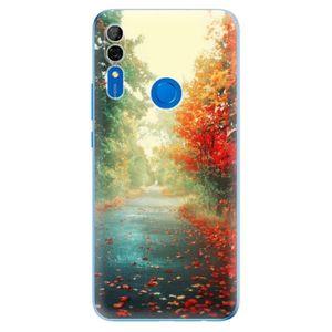 Odolné silikónové puzdro iSaprio - Autumn 03 - Huawei P Smart vyobraziť