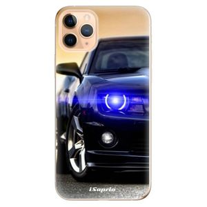 Odolné silikónové puzdro iSaprio - Chevrolet 01 - iPhone 11 vyobraziť
