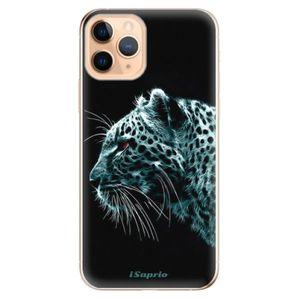 Odolné silikónové puzdro iSaprio - Leopard 10 - iPhone 11 vyobraziť