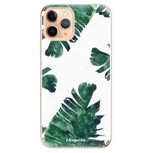 Odolné silikónové puzdro iSaprio - Jungle 11 - iPhone 11 vyobraziť