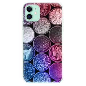 Odolné silikónové puzdro iSaprio - The Spice of Life - iPhone 11 vyobraziť