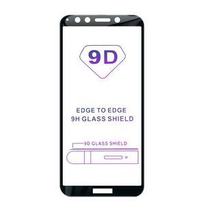 Tvrdené sklo pre Huawei Y7 Prime 2018 vyobraziť