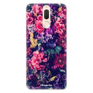 Odolné silikónové puzdro iSaprio - Flowers 10 - Huawei Mate 10 Lite vyobraziť