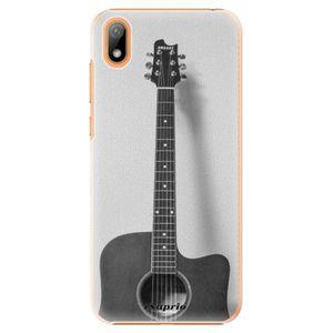 Plastové puzdro iSaprio - Guitar 01 - Huawei Y5 2019 vyobraziť