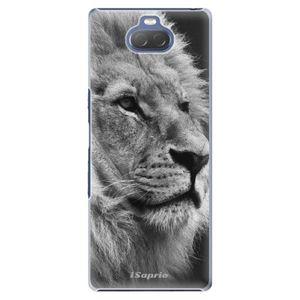 Plastové puzdro iSaprio - Lion 10 - Sony Xperia 10 vyobraziť