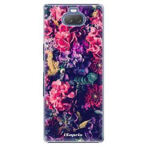 Plastové puzdro iSaprio - Flowers 10 - Sony Xperia 10 Plus vyobraziť