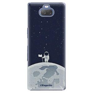 Plastové puzdro iSaprio - On The Moon 10 - Sony Xperia 10 vyobraziť