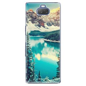 Plastové puzdro iSaprio - Mountains 10 - Sony Xperia 10 vyobraziť