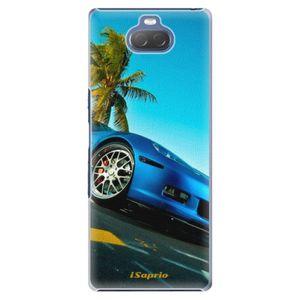 Plastové puzdro iSaprio - Car 10 - Sony Xperia 10 vyobraziť