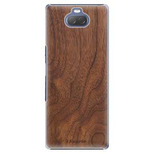 Plastové puzdro iSaprio - Wood 10 - Sony Xperia 10 vyobraziť