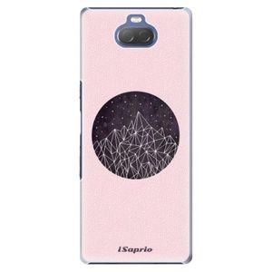 Plastové puzdro iSaprio - Digital Mountains 10 - Sony Xperia 10 vyobraziť