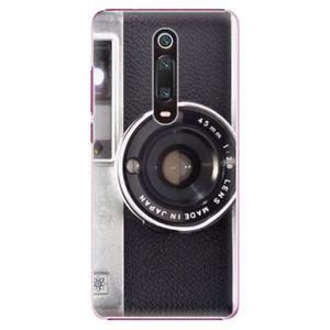 Plastové puzdro iSaprio - Vintage Camera 01 - Xiaomi Mi 9T vyobraziť