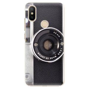 Plastové puzdro iSaprio - Vintage Camera 01 - Xiaomi Mi A2 vyobraziť