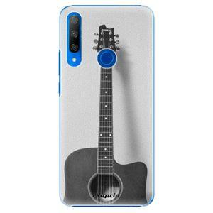 Plastové puzdro iSaprio - Guitar 01 - Huawei Honor 9X vyobraziť