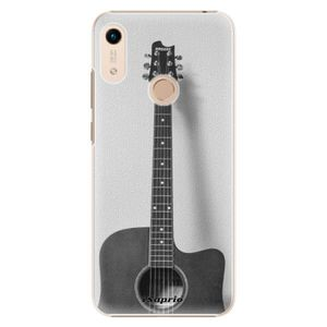 Plastové puzdro iSaprio - Guitar 01 - Huawei Honor 8A vyobraziť