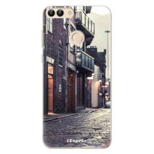 Odolné silikónové puzdro iSaprio - Old Street 01 - Huawei P Smart vyobraziť