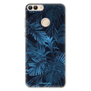 Odolné silikónové puzdro iSaprio - Jungle 12 - Huawei P Smart vyobraziť