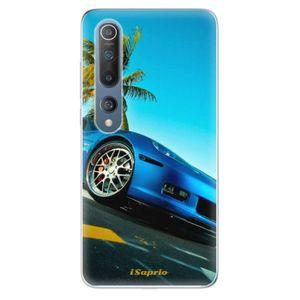 Odolné silikónové puzdro iSaprio - Car 10 - Xiaomi Mi 10 / Mi 10 Pro vyobraziť