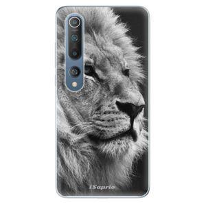 Odolné silikónové puzdro iSaprio - Lion 10 - Xiaomi Mi 10 / Mi 10 Pro vyobraziť
