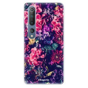 Odolné silikónové puzdro iSaprio - Flowers 10 - Xiaomi Mi 10 / Mi 10 Pro vyobraziť