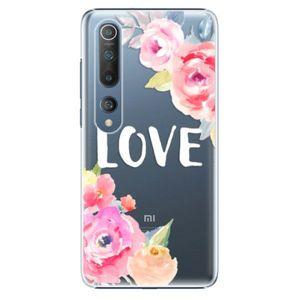 Plastové puzdro iSaprio - Love - Xiaomi Mi 10 / Mi 10 Pro vyobraziť