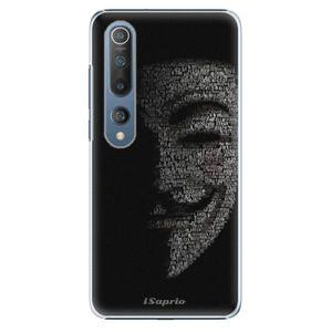 Plastové puzdro iSaprio - Vendeta 10 - Xiaomi Mi 10 / Mi 10 Pro vyobraziť