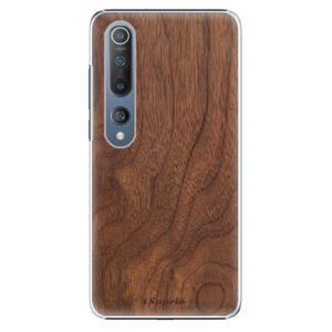 Plastové puzdro iSaprio - Wood 10 - Xiaomi Mi 10 / Mi 10 Pro vyobraziť