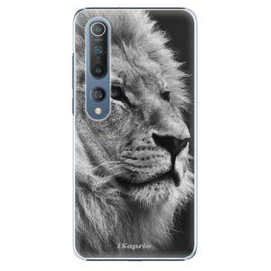 Plastové puzdro iSaprio - Lion 10 - Xiaomi Mi 10 / Mi 10 Pro vyobraziť
