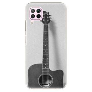 Plastové puzdro iSaprio - Guitar 01 - Huawei P40 Lite vyobraziť