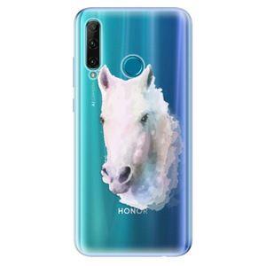 Odolné silikónové puzdro iSaprio - Horse 01 - Honor 20e vyobraziť